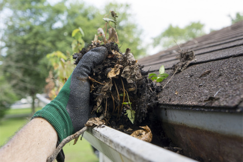 best_cleaning_gutters_before_painting_exterior