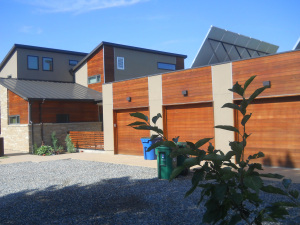Best Exterior Finish For Western Red Cedar